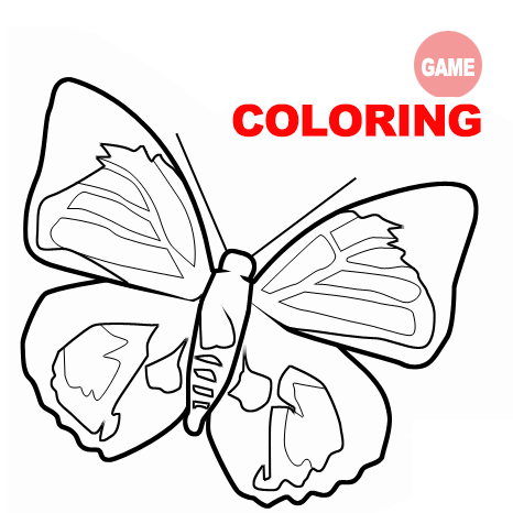 coloring - Coloring Page For Toddlers