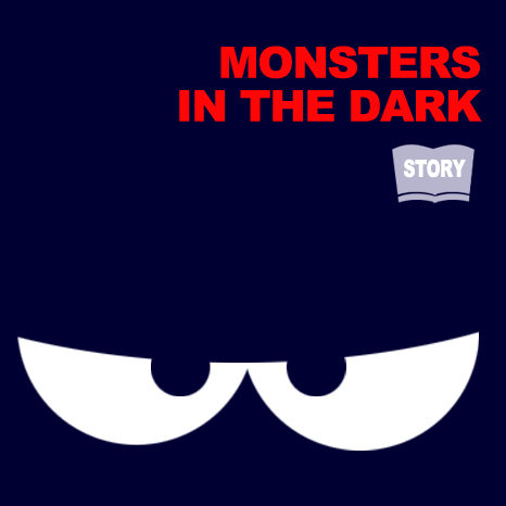 Monsters in the Dark online storybooks